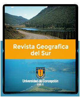 Revista Geofráfica del Sur